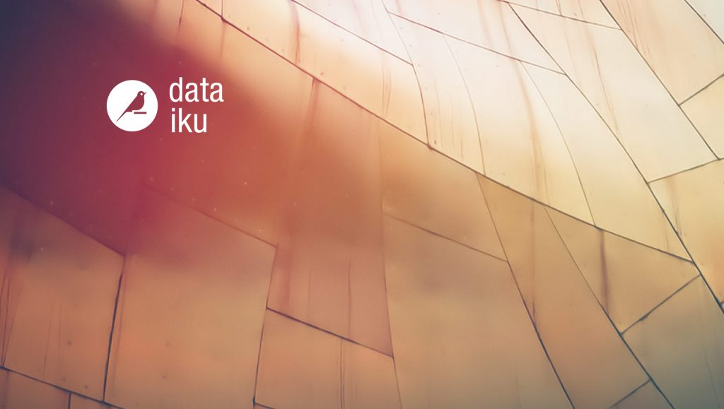 The New Dataiku: A Central Hub for Enterprise Analytics, Machine Learning, and Data Science