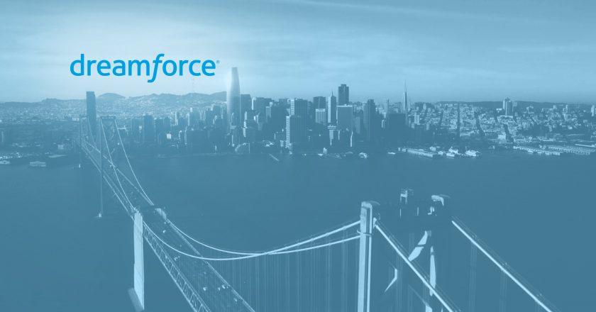 Dreamforce 2017 History
