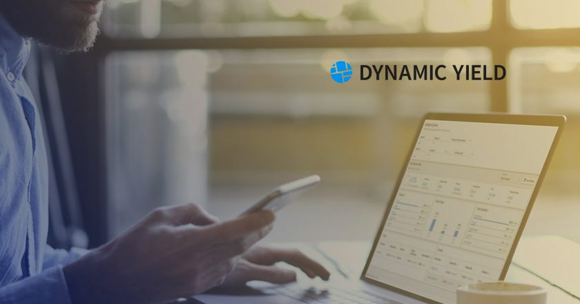 Dynamic Yield Launches a Complete Suite for Email Personalization