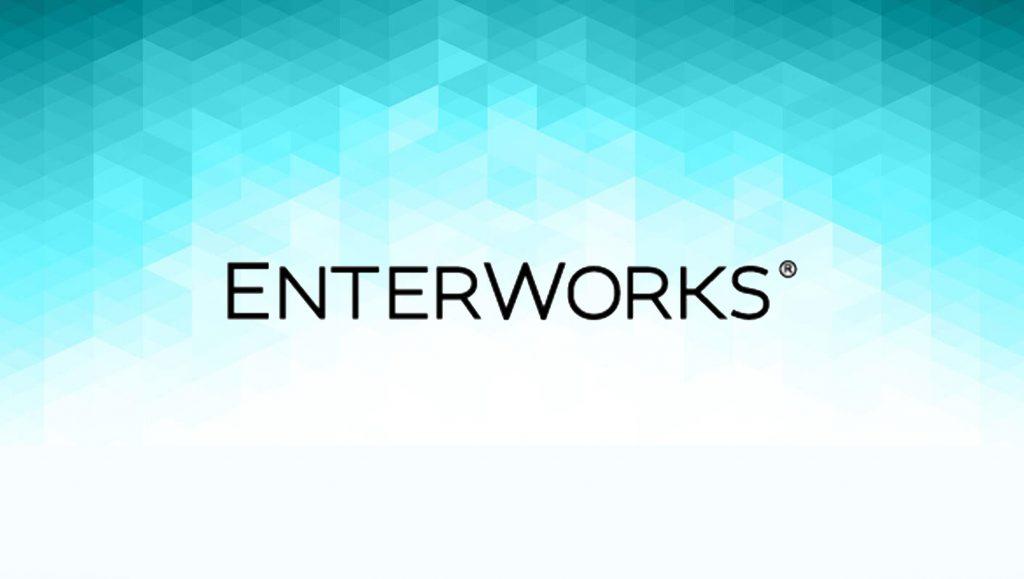 EnterWorks Hosts Forrester Webinar on B2B Digital Buying Revolution