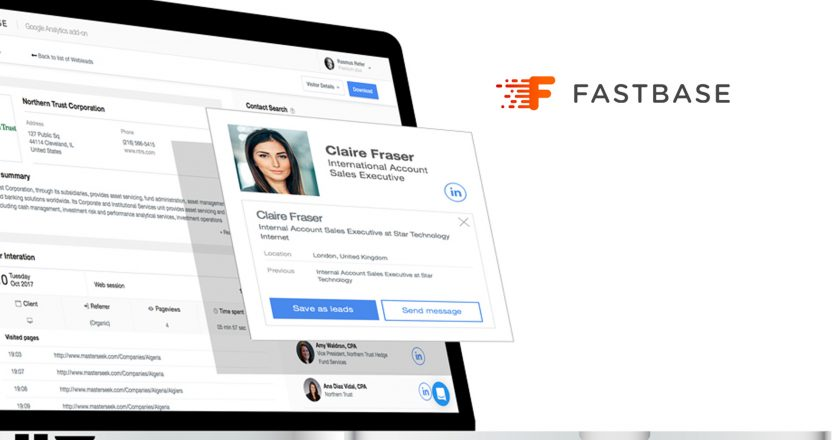 New Leads Database Fastbase Opens for Google Analytics Users