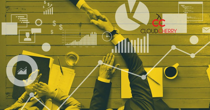 CloudCherry Listedin Gartner's 2017 Market Guide for Voice-of-the-Customer Solutions