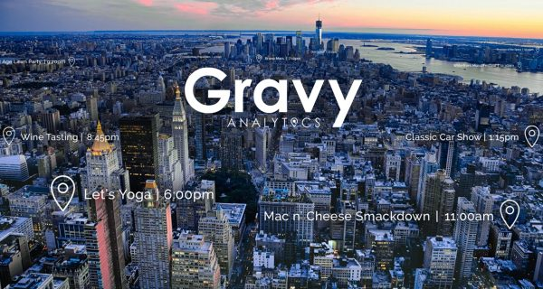 Gravy Analytics and Cross Pixel Team to Connect Online Shopping with Offline Store Visits
