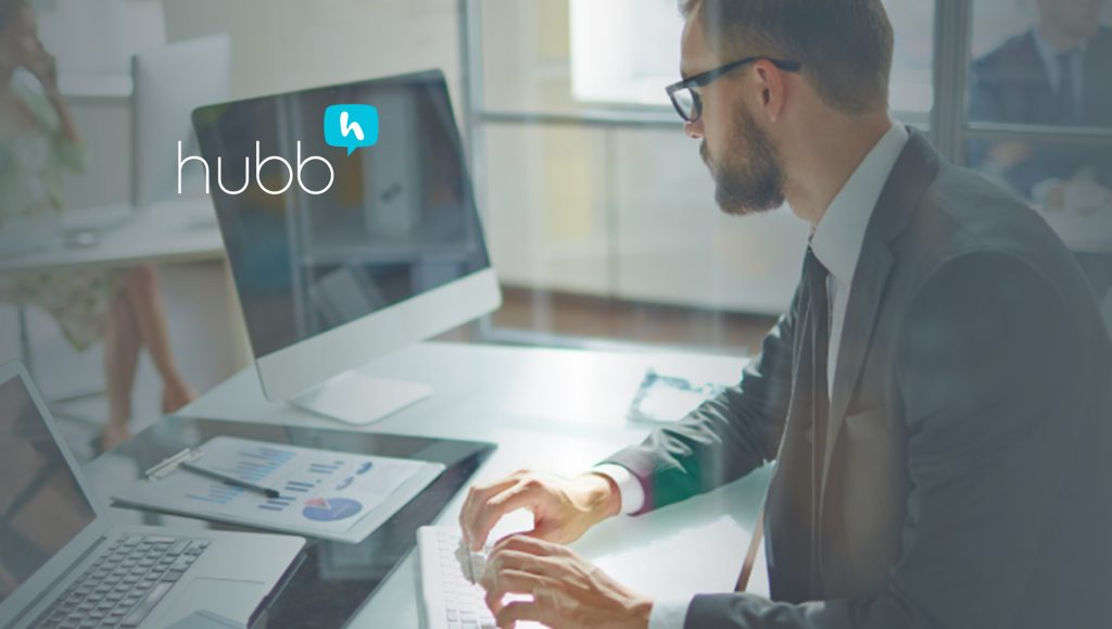Event Tech Startup Hubb Wins Best Event Technology at the 2017 Event Awards