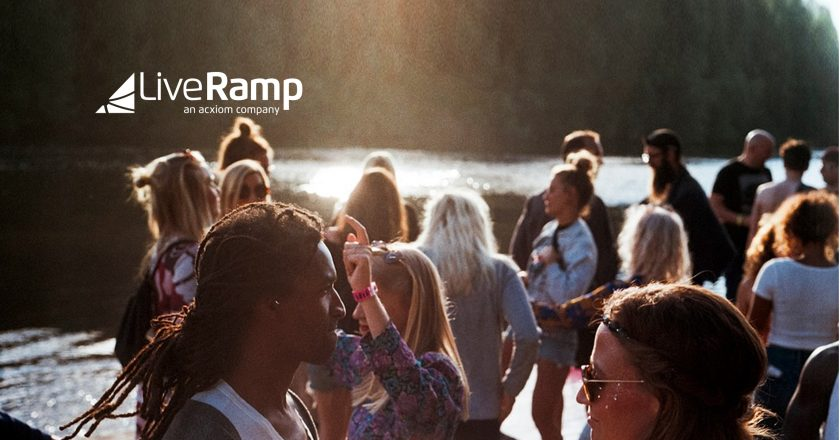 LiveRamp Confirms 30 New Direct Subscription Customers During the Quarter; Subscription Revenue at $72 Million