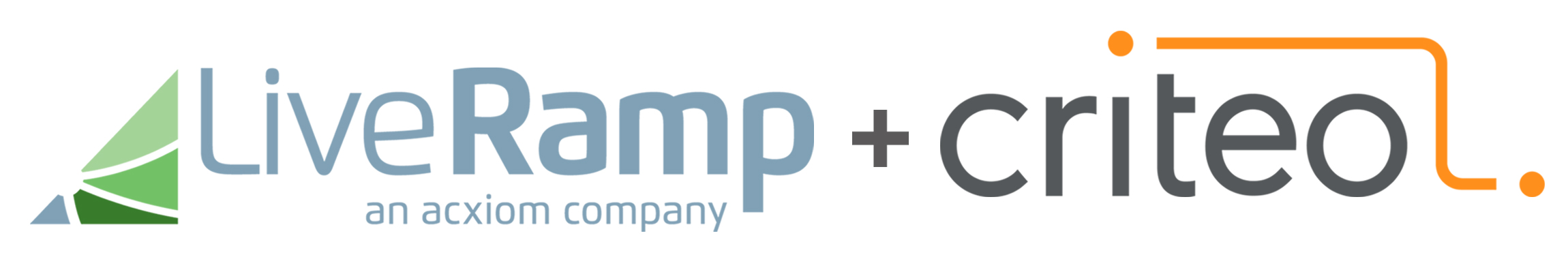 LiveRamp and Criteo Partner to Enhance Global People-Based Marketing Campaigns for Omnichannel Engagement