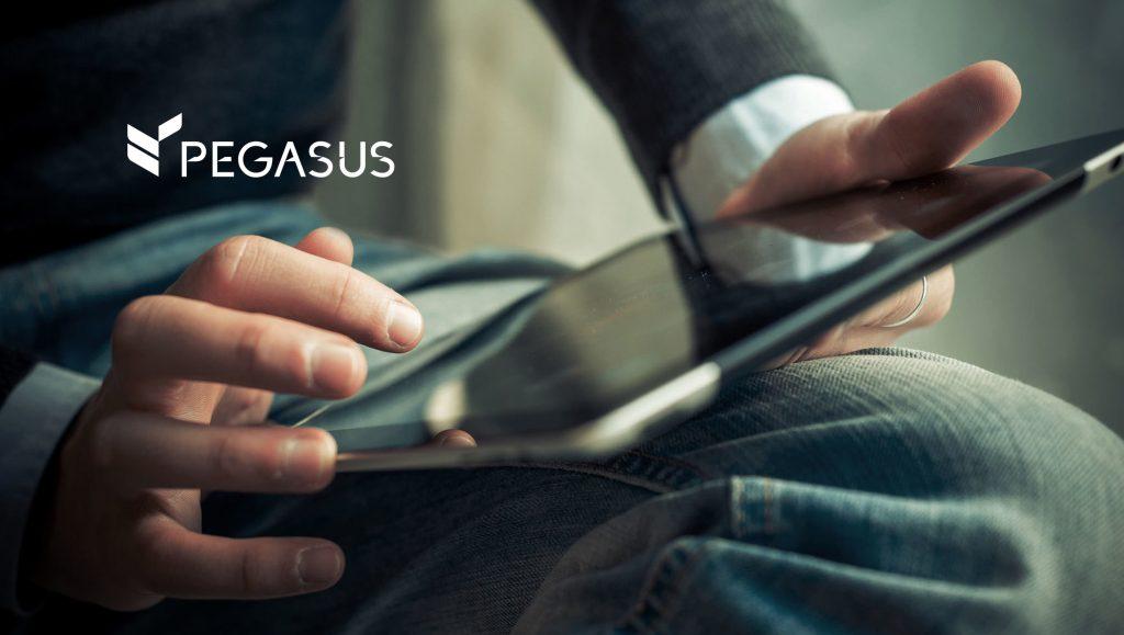 pegasus - Pegasus Solutions Unveils New Intelligent Booking Engine At World Travel Market 2017