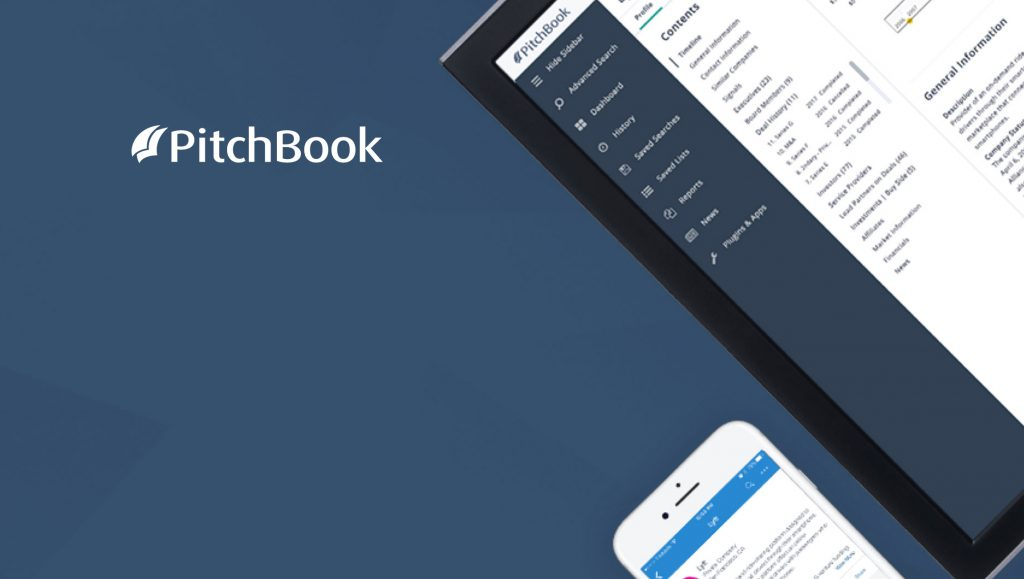 Kauffman Fellows and PitchBook Announce Partnership
