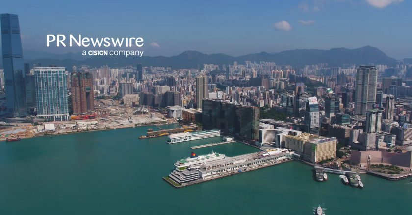 PR Newswire Launches Online Portal for Asia-Pacific Customers