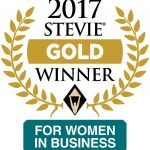 CMO of Extreme Reach, Wins Gold Stevie Award in 2017 Stevie Awards for Women in Business