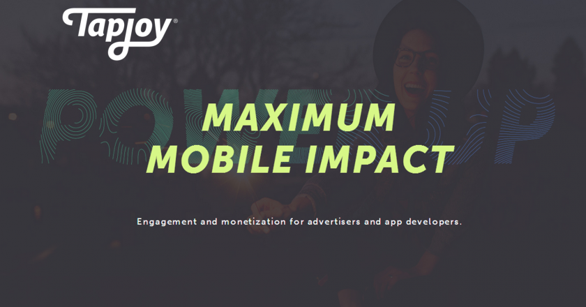 Mobile Gamers Expect to Install and Play More Games This Holiday Season,  Tapjoy Research Finds