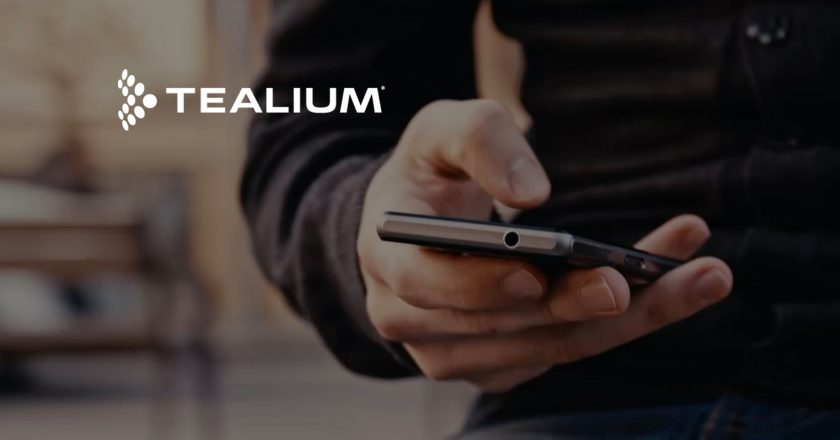 Tealium Recognized for Its Commitment to Data Security With SOC 2 Type II Compliance