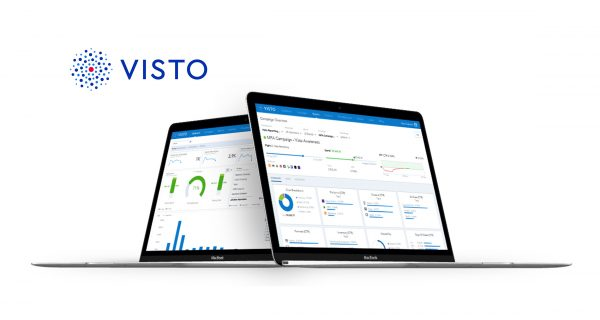 Visto Announces New Executive Team with Focus on Driving Innovation in Transparent Ad Tech Solutions