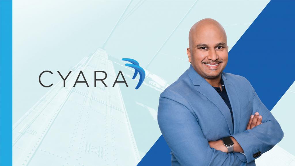 Alok Kulkarni Cyara