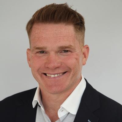Andrew Yates