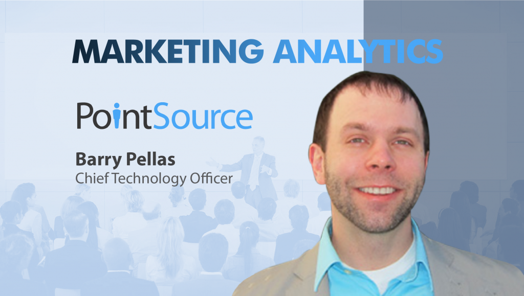 TechBytes with Barry Pellas, Chief Technology Officer, PointSource