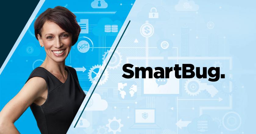 Jen Spencer Smart Bug Media