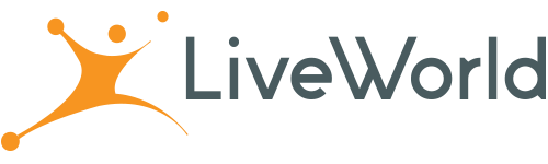 LiveWorld Logo