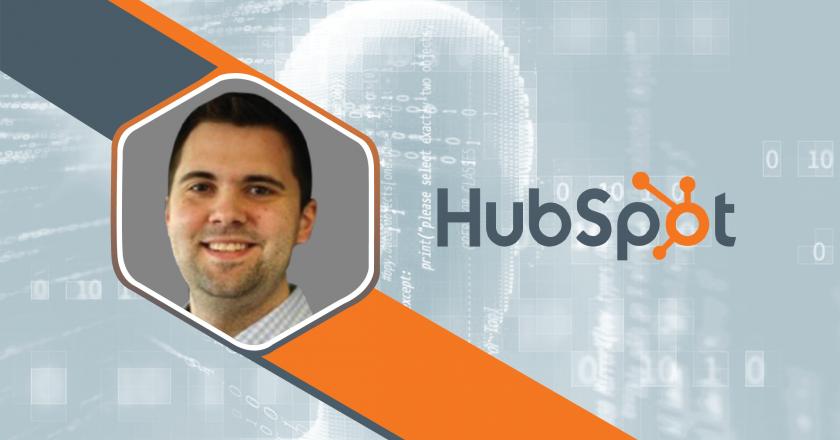 Mark Stoddard HubSpot
