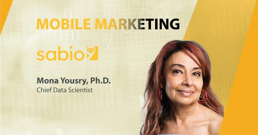 Mona Yousry Sabio Mobile