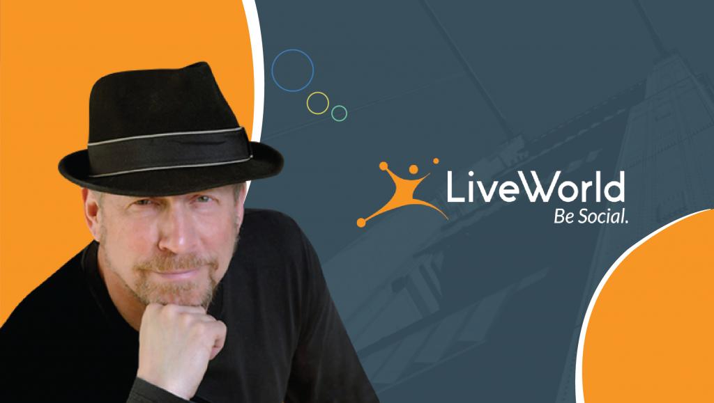 Peter Friedman LiveWorld