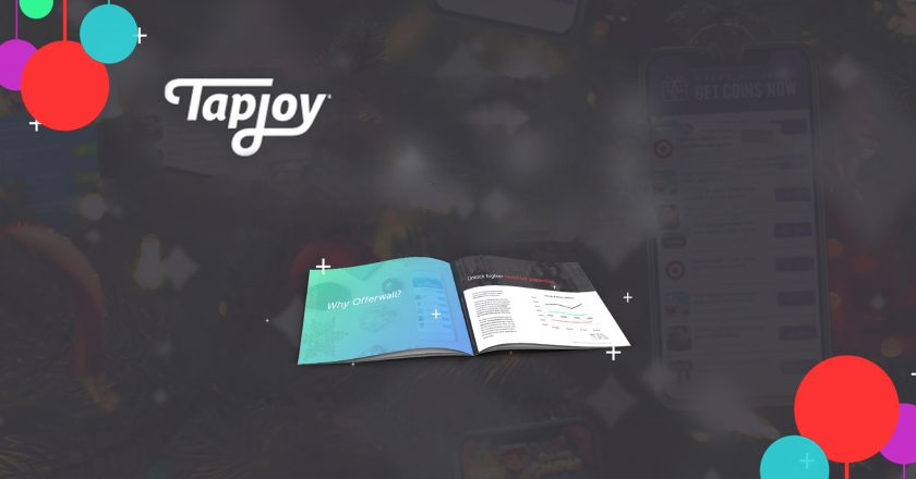 Tapjoy Adds Custom Exchange Rates and Permanent Currency Sales to Offerwall Plus