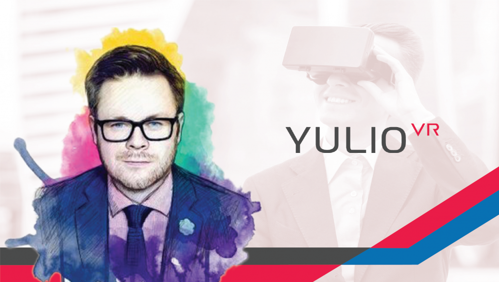 Tyler Calder Yulio