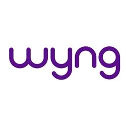 Wyng Logo