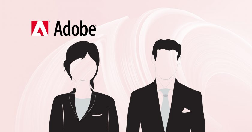 adobe wage gap parity US