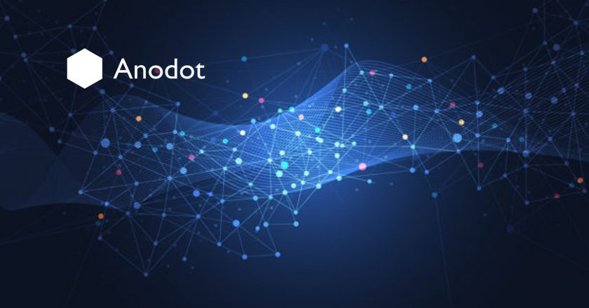 Anodot Raises $23 Million to Accelerate AI-powered Analytics and Anomalies Detection for Major Customers