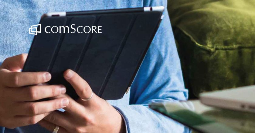 comScore Introduces Plan Metrix Multi-Platform