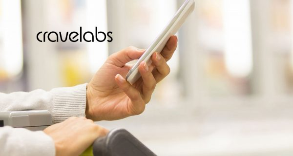 CraveLabs Announces DropIn Vantage its 4th Generation Location Intelligence Platform