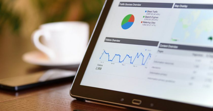 Four Ways Marketers Can Strengthen Their Big Data Muscles