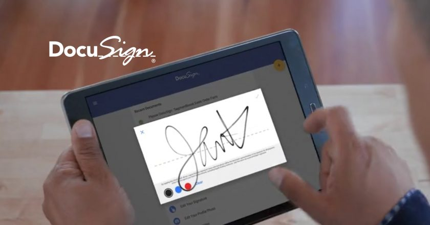 Docusign Extends Technology and Marketing Leadership with Latest Executive Appointments