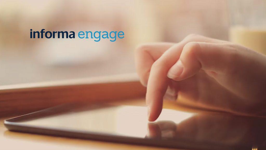 Informa Engage Identifies Key B2B Marketing Trends in 2018