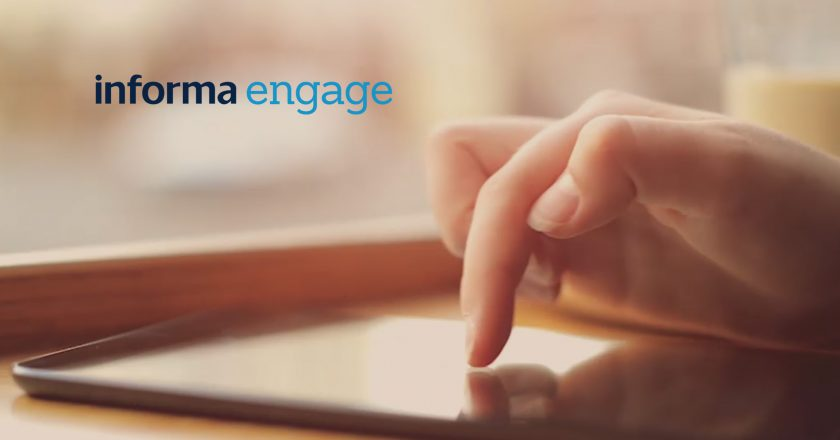 Informa Engage Identifies Key B2B Marketing Trends in 2018