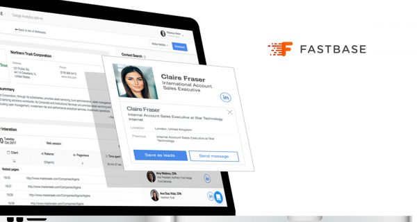 New Google AdWords Campaign Tool Converts Adwords Visitors Into Lead Insights Powered by Fastbase