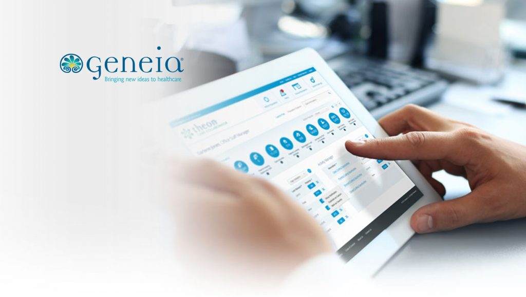 Geneia Joins Forces with #1 CRM to Better Serve $30 Billion Value-Based Care Solutions Market