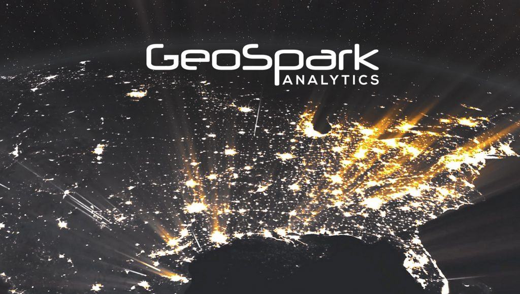 GeoSpark Analytics Launches BlueGlass, a Location-Based, AI-Powered Data Analytics Platform