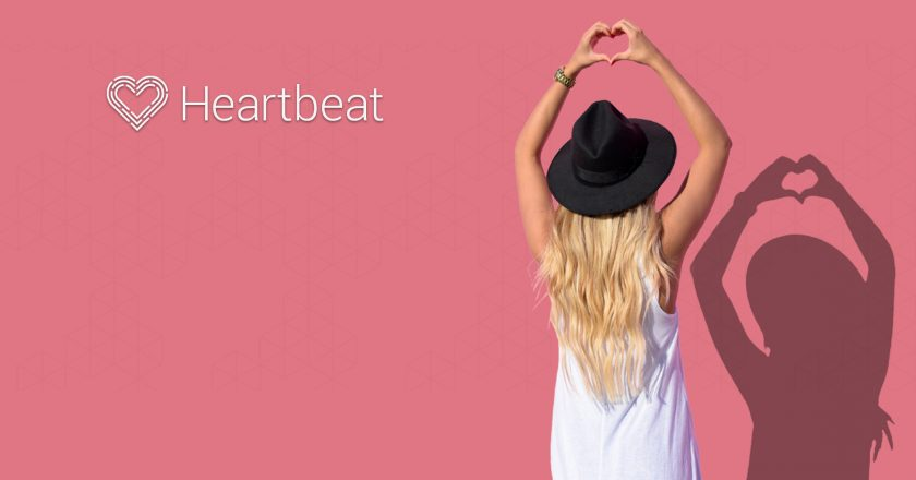 Heartbeat Raises $1 Million Seed Round to Transform and Scale Brand Influence Among Millennial Consumers