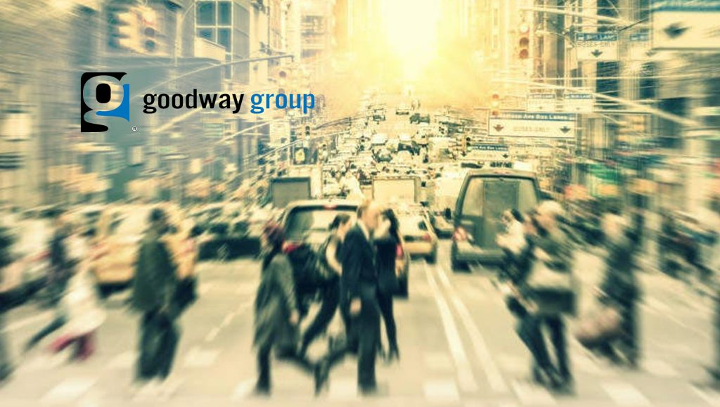 Goodway Group Named One of the 2017 Best Workplaces for Diversity