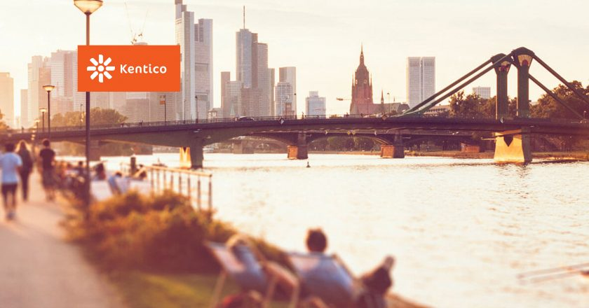 Kentico Goes World Class