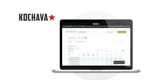 Kochava Launches OnXCHNG Partnership Program For First Blockchain-Based Digital Advertising Platform