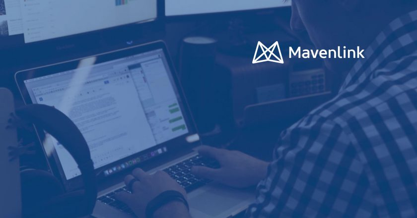 Mavenlink Announces New Integration with Slack