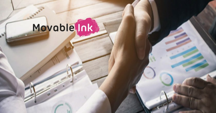 Movable Ink Hires Former Hootsuite Executive to Accelerate Global Growth