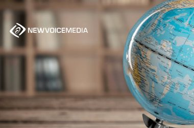 NewVoiceMedia wins Frost & Sullivan Excellence Award