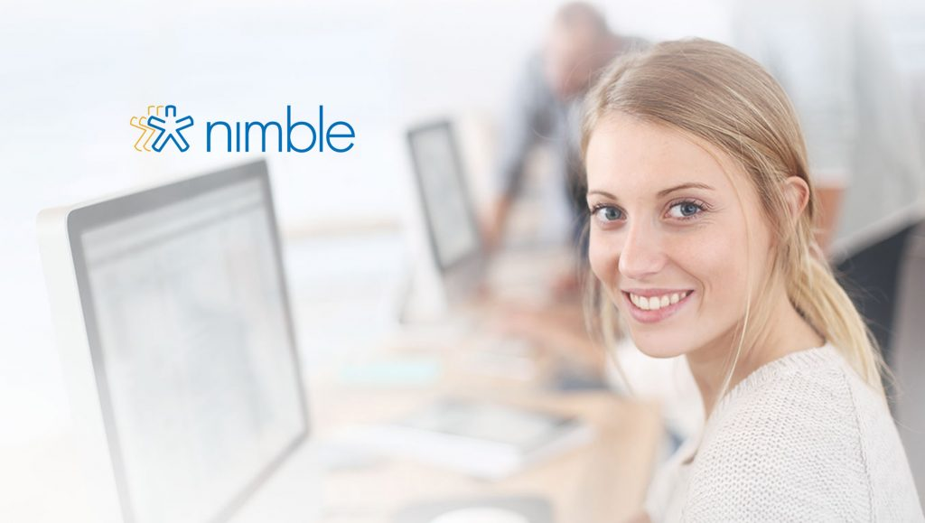 Nimble, PieSync Announce Contact Unification and Social Enrichment for 90+ SaaS Apps