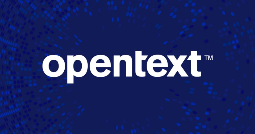 DHFL Pramerica Life Insurance Turns to OpenText for Enterprise-Wide Digital Transformation