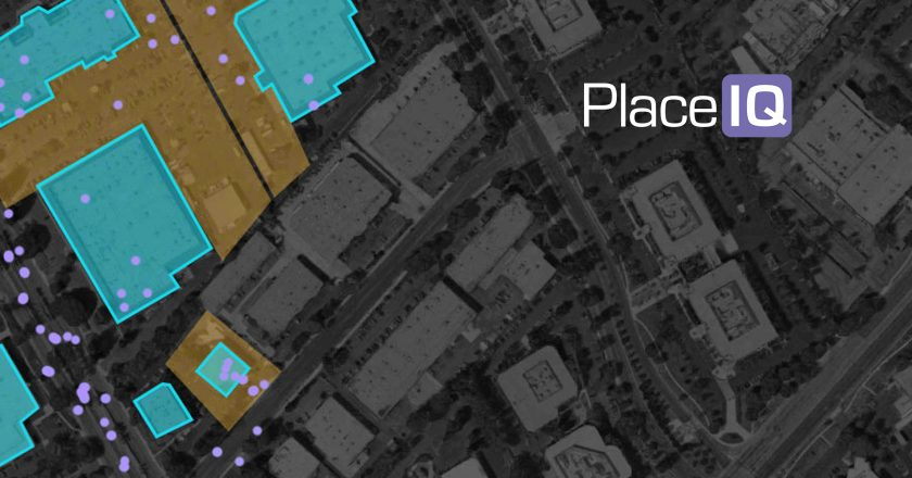 PlaceIQ and 1010data Partner to Provide Access to Consumer Location Data and Insights