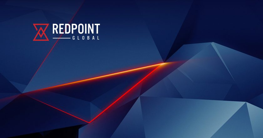 Redpoint Global Launches Data Management 8.0, A Platform For Optimizing Customer Engagement